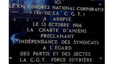 3e76d8d0ebc Force Ouvrière 44 10 mai 1981   L indépendance syndicale en question ...