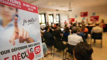 Force Ouvriere 44 Service Public Elections Fonction Publique Le 6