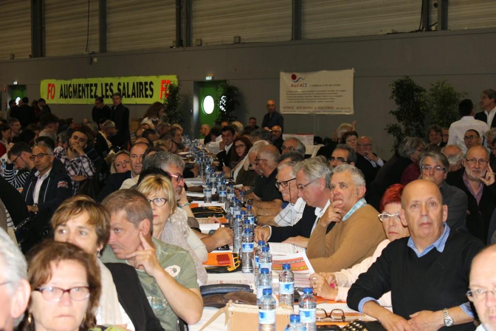 foule01 - 26e congrès